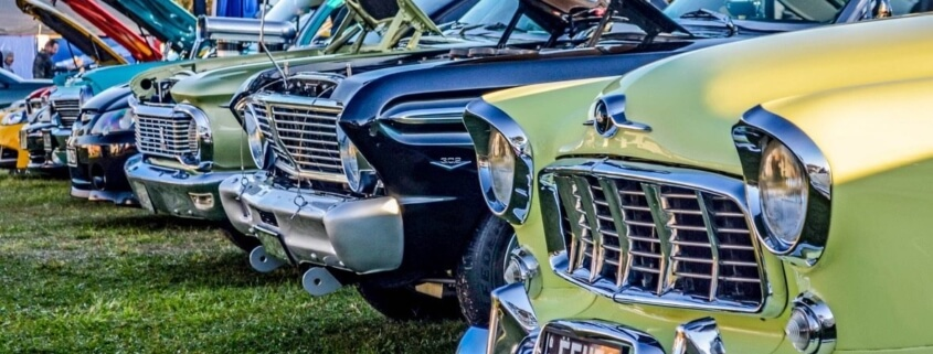 Gold Coast Car Shows